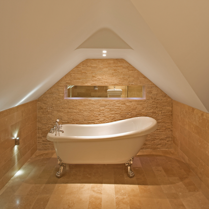 Bathroom design and installation jbph hampshire for Bathroom design and installation